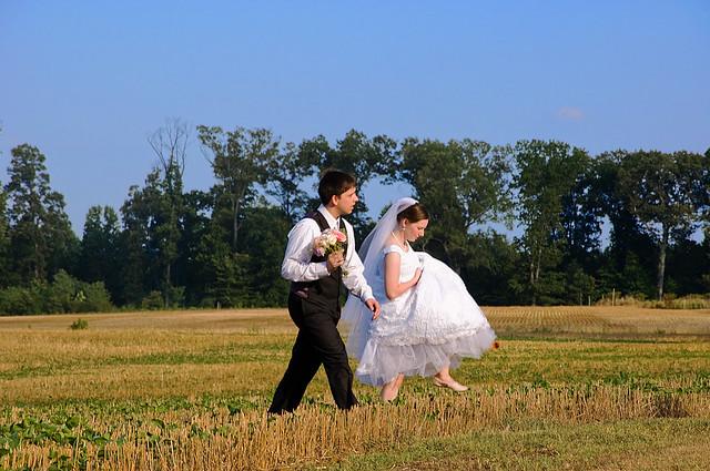 Farm Wedding Long Island