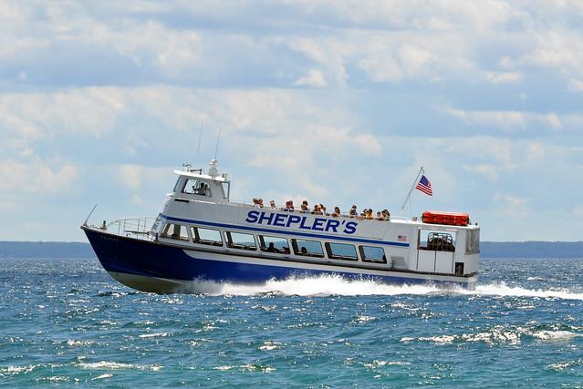 Mackinac Island Ferry Prices Arnold