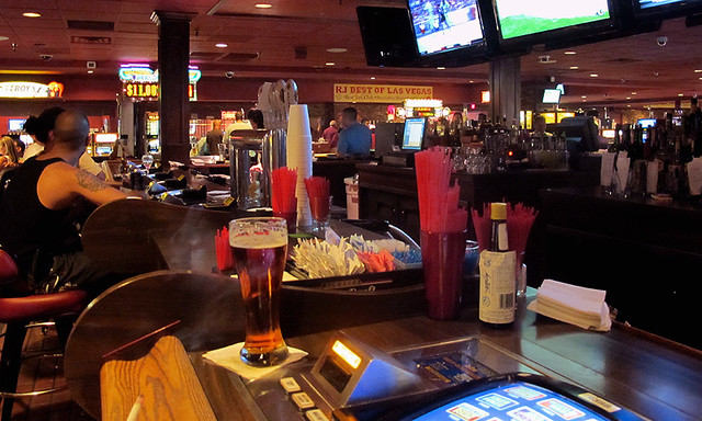 Ellis casino & brewery