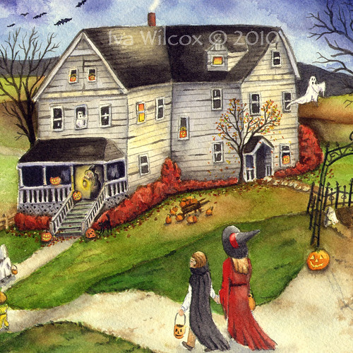 Cool Halloween images