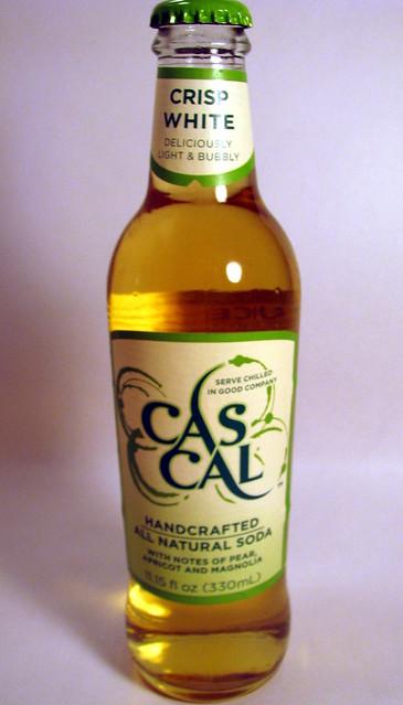 Cascal Crisp White