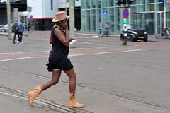 'Mrs Livingstone I Presume?' Rijnstraat Den Haag