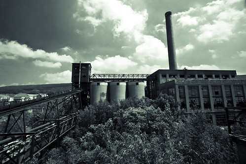 usa abandoned industrial pennsylvania decay ashley mining pa coal coalbreaker bluecoal 201006276489