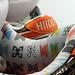 Sharp020 Custom Nike SB Dunk 'HIIDEF' - 6 by Superkix