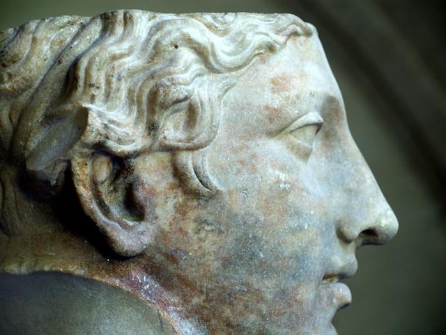 Aphrodite profile