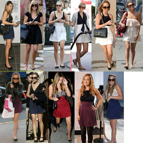 loren-conrad-with-some-of-her-chanel-handbags