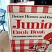 BHG Junior Cookbook, 1972