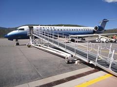 boeing 777(0.0), passenger(0.0), mcdonnell douglas dc-9(0.0), hangar(0.0), boarding(0.0), mcdonnell douglas md-80(0.0), wide-body aircraft(0.0), flight(0.0), airline(1.0), aviation(1.0), narrow-body aircraft(1.0), airliner(1.0), airplane(1.0), airport(1.0), vehicle(1.0), transport(1.0), jet bridge(1.0), business jet(1.0), infrastructure(1.0), tarmac(1.0), jet aircraft(1.0), aircraft engine(1.0),