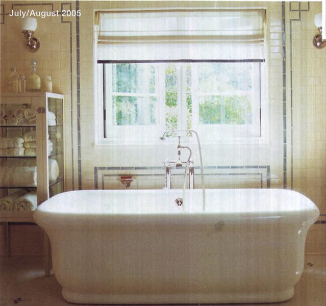 Pics of bathroom decor - Elle Decor Bathroom Flickr Photo Sharing