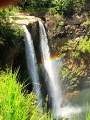 Great Waterfalls of the World