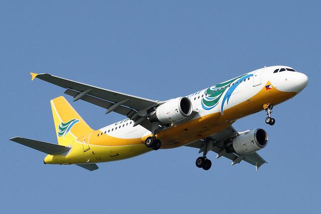 Cebu Air Travel And Tours Singapore