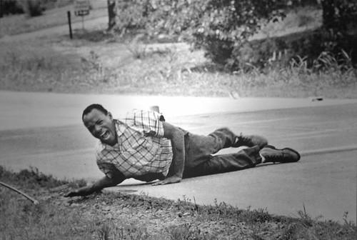 Shooting of James Meredith