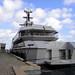 Small photo of Skat ship
