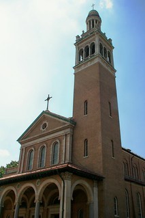 Church of the Immaculate Conception Montclair NJ