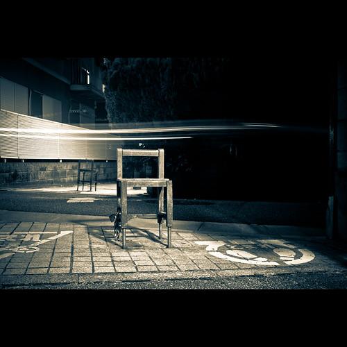 Tortured Chair #2 - 無料写真検索fotoq