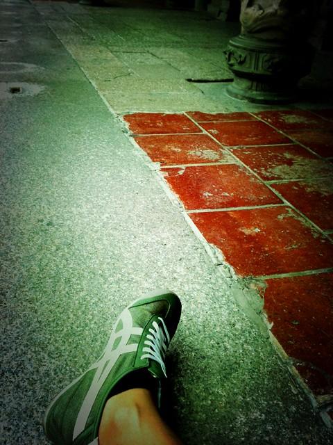 20100918 鹿港龙山寺 02