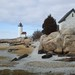 Gloucester, Annisquam Harbor Lighthouse (1B) by davensuze (Seriously, I'm not Ted Raynor)