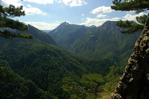 nationalpark bih bosniahercegovina sutjeska