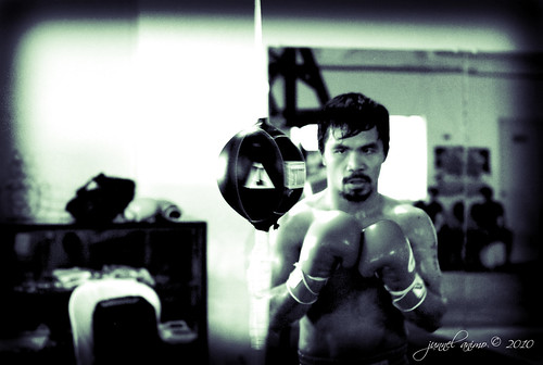 Manny Pacquiao by animomedia, on Flickr