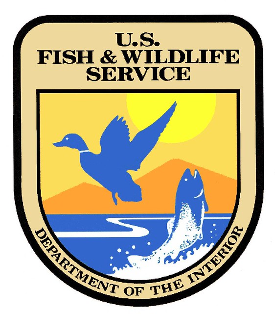 Fish wildlife service logo flickr photo sharing for Department of fish and wildlife jobs