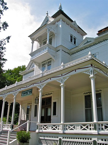 usa architecture vermont queenanne shrewsbury vt egyptianrevival 1882 opulence nationalregisterofhistoricplaces stickstyle nrhp eastlakestyle queenannestyle stickwork laurelhall cuttingsville rte103 rutlandcounty origamidon donshall johnporterbowman 98001429 11231998 rte103cuttingsvilleshrewsburyvermontusa johnpbowmanestate gbcroff jigsawndecoration wrappingporch sixteenfootceilings threestorycentraltower