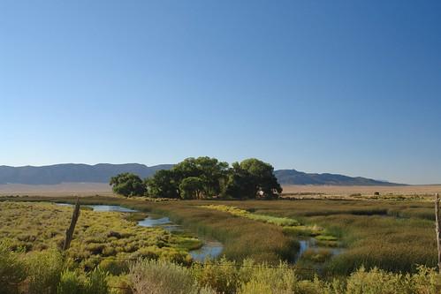 ranch abandoned nevada 2010 railroadvalley nevadastan2010 greenspringsranch greenspringsreservoir pancakerange