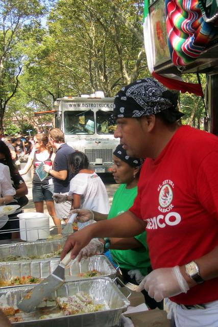 Food Truck Sabor Criollo