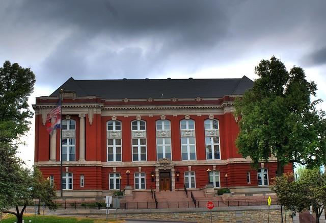 Missouri Supreme Court Building Flickr Photo Sharing