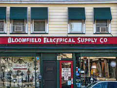 Bloomfield Electrical Supply