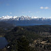 Vista Panorâmica de Bariloche