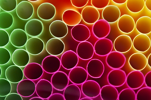 365:239 Straws