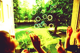 Bubblesession