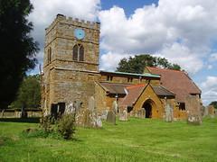 Northamptonshire Churches