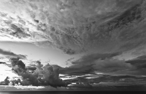 ocean panorama beach clouds sunrise canon eos dawn alabama bluesky gulfcoast 92610 5dmarkii 5dmark2