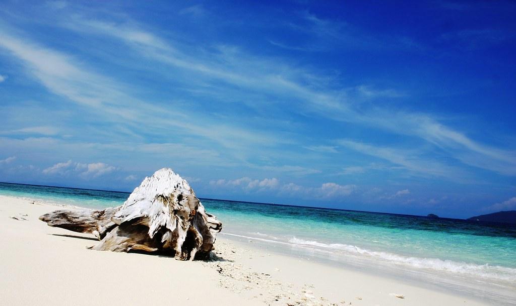 Раджа Ампат архипелаг