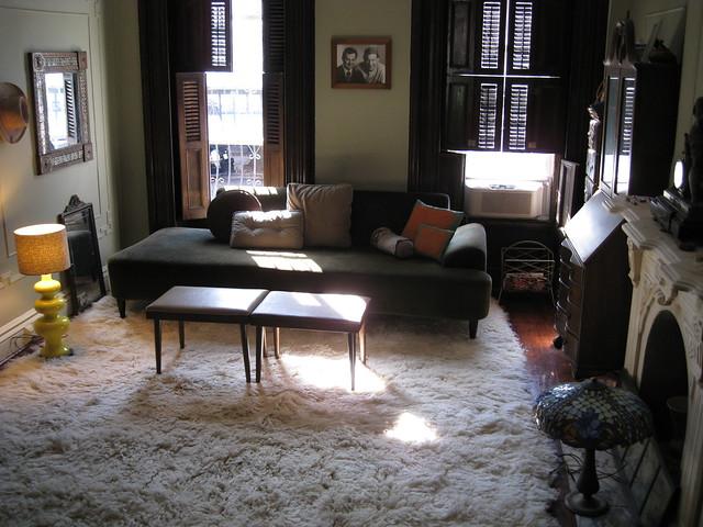 Living/Bedroom 6