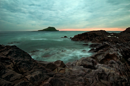 Worm's Head, Gower Peninsula