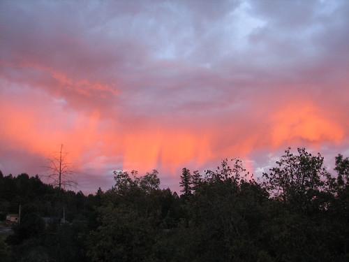 sunset eastern