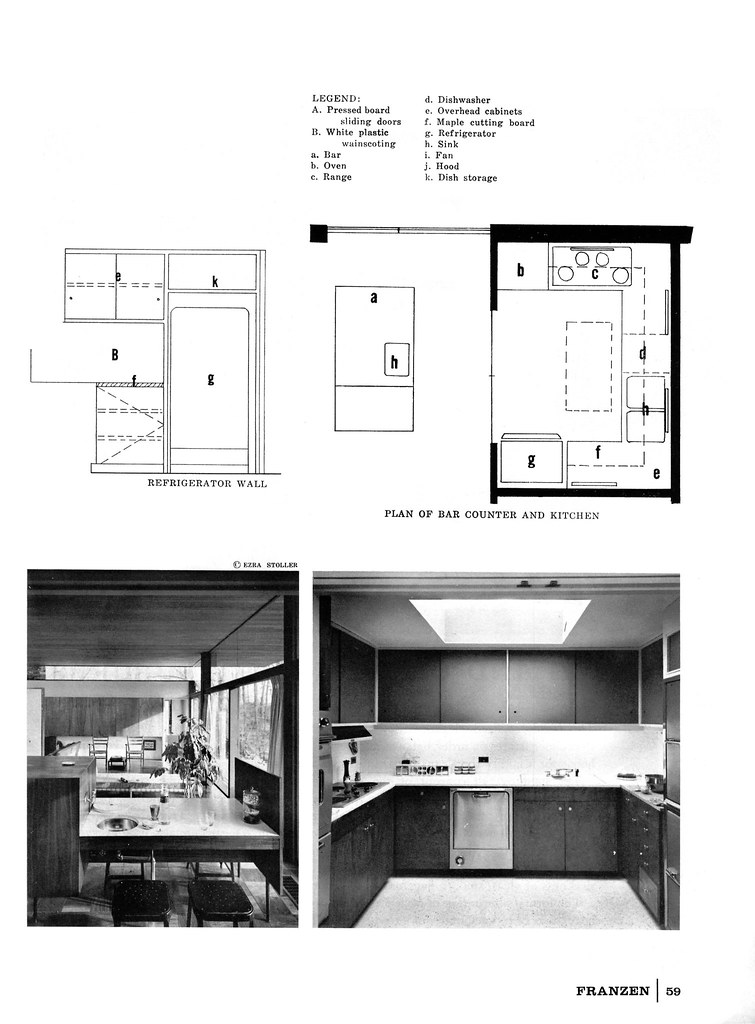 Beattie Residence - Rye, New York - 1958 (Page 6 of 6)