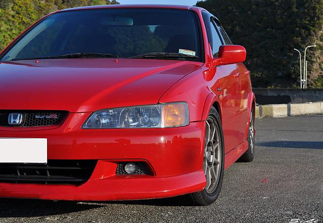 2000 Honda Accord Euro R (JDM) | Explore Steven-Li's ...