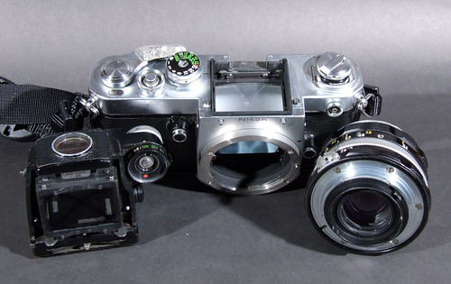 Nikon F2 - Camera-wiki org - The free camera encyclopedia