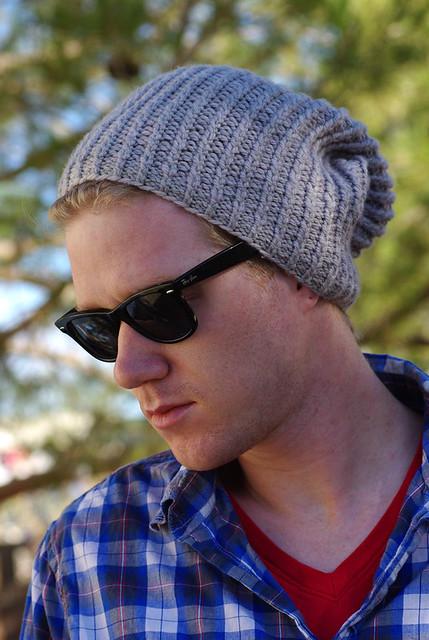 Hipster Hat Knitting Pattern : Mr. Hipster Flickr - Photo Sharing!