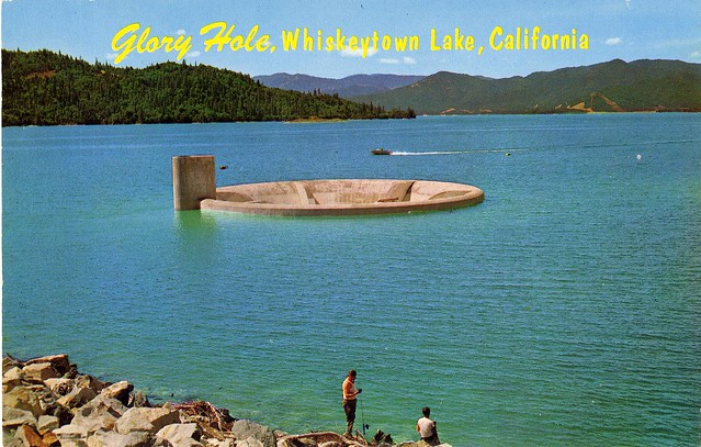 Glory hole finder in california