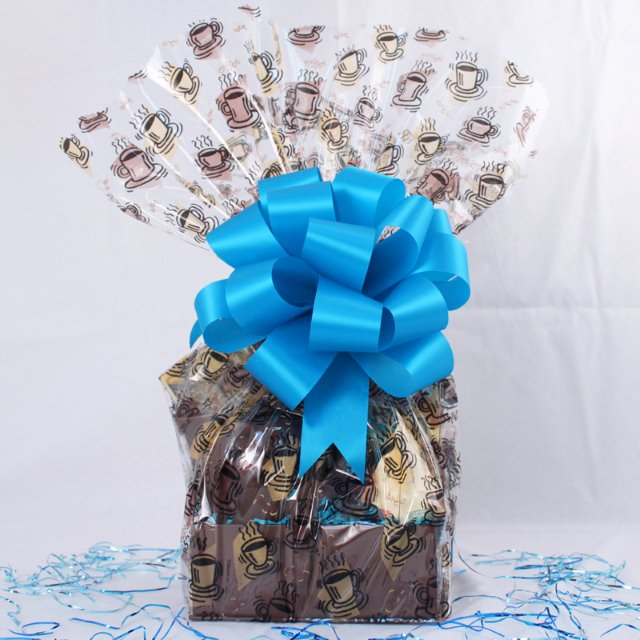Gift Basket To Someones Hotel Room