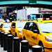 Taxis by eclecticwhatnot
