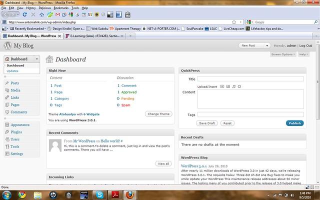 ECO550 Assignment 1 Demand Estimation (Strayer)