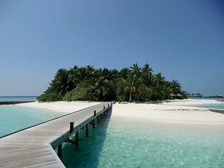 Veligandu Malediven
