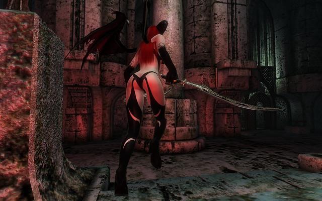 Dark Lilith 08