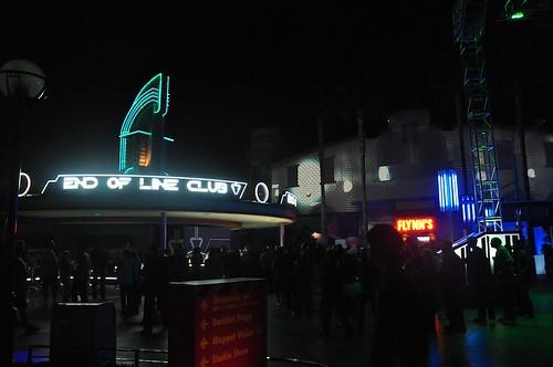 End of Line Club
