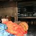 Para pekerja sedang membuat batik : Worker making Batiks Photo by Ardian